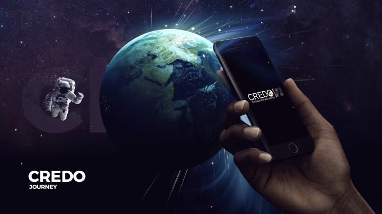 With the CREDO Detector app, any smartphone with a camera can become part of the largest particle detector in history. Source: Institute of Nuclear Physics PAS